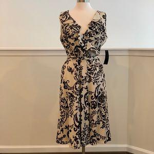 Jones New York Sleeveless Summer Dress